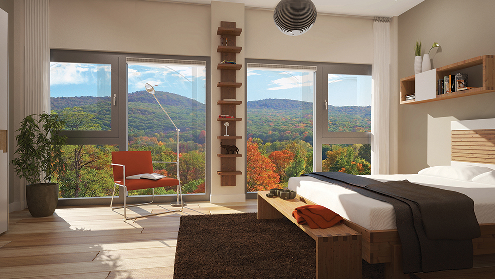 Interieur visualisatie slaapkamer wisp design 3d for Interieur software