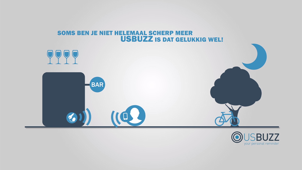 EXPLAINER VIDEO ANIMATIE USBUZZ