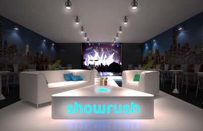 SHOWRUSH ONLINE SHOWS