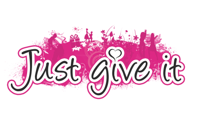 LOGO ONTWERP – JUST GIVE IT