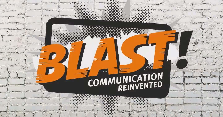 PROMOTIEFILM BLAST! MEDIA